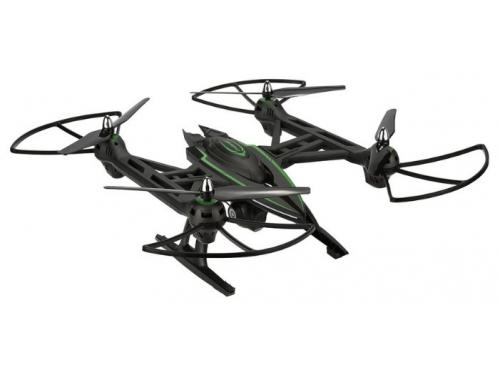 Квадрокоптер JXD 506W, черный/зеленый, вид 2
