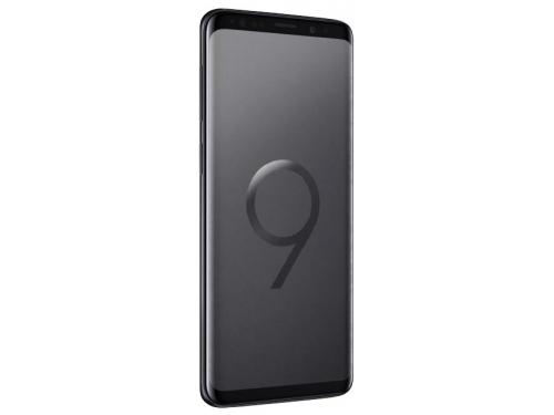 Смартфон Samsung Galaxy S9 SM-G960F 64Gb, черный, вид 1