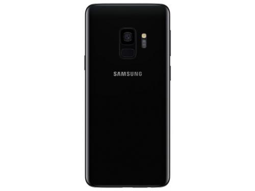 Смартфон Samsung Galaxy S9 SM-G960F 64Gb, черный, вид 2