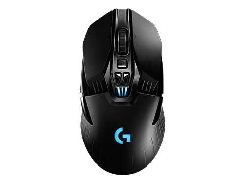 Мышь Logitech G903 (910-005084) Lighspeed Retail, вид 2