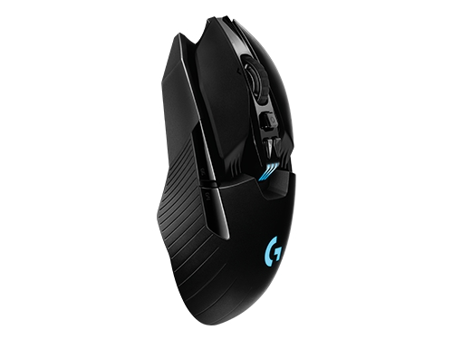 Мышь Logitech G903 (910-005084) Lighspeed Retail, вид 3