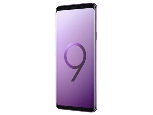 Смартфон Samsung Galaxy S9+ SM-G965, ультрафиолет, вид 3
