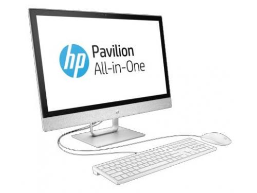 Моноблок HP Pavilion 27I 27-r004ur , вид 6