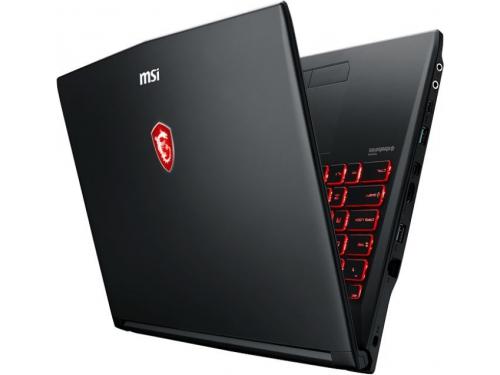 Ноутбук MSI GL62MVR 7RFX-1258XRU , вид 9
