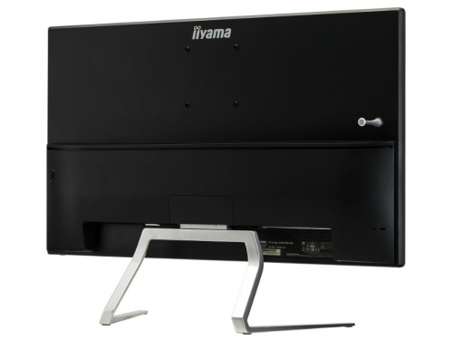 Монитор Iiyama X3272UHS-B1, черный, вид 3