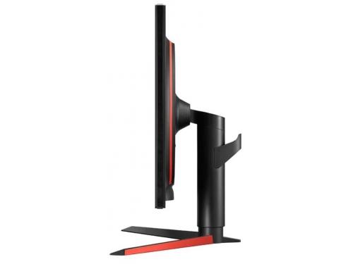 Монитор LG 27GK750F-B, черный, вид 3