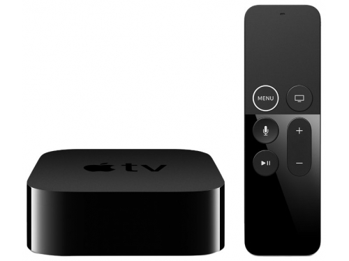 Медиаплеер Apple TV 4K 64GB (MP7P2RS/A), вид 2