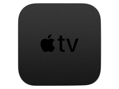 Медиаплеер Apple TV 4K 64GB (MP7P2RS/A), вид 3