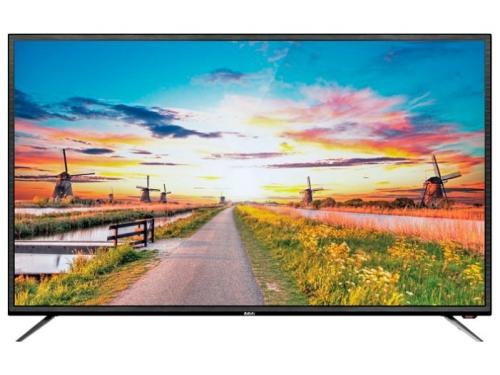 телевизор BBK 32LEX-5027/T2C, черный, вид 1