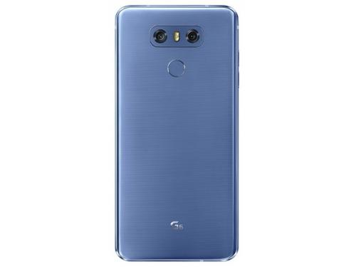 Смартфон LG G6 H870DS 64Gb синий, вид 3