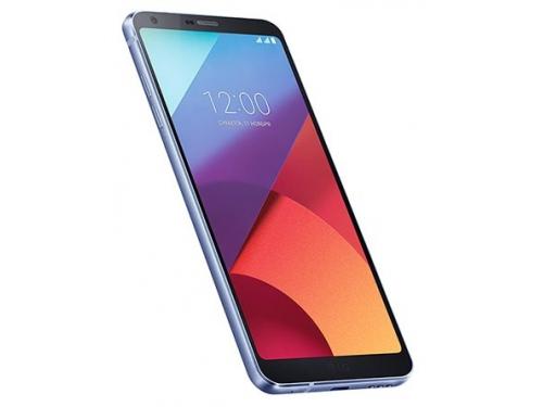 Смартфон LG G6 H870DS 64Gb синий, вид 4