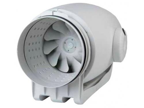 Вентилятор бытовой Soler & Palau TD-350/125 SILENT T (канальный), вид 1