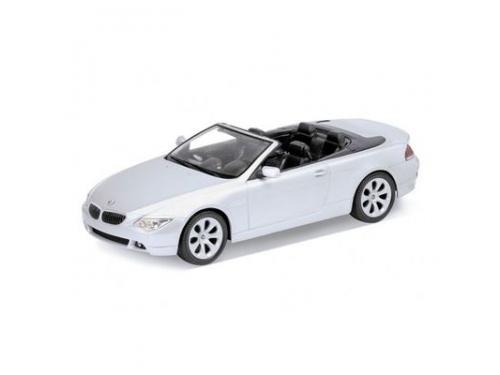 ����� ��� ����� Welly ������ ������ 1:18 BMW 654CI, ��� 1