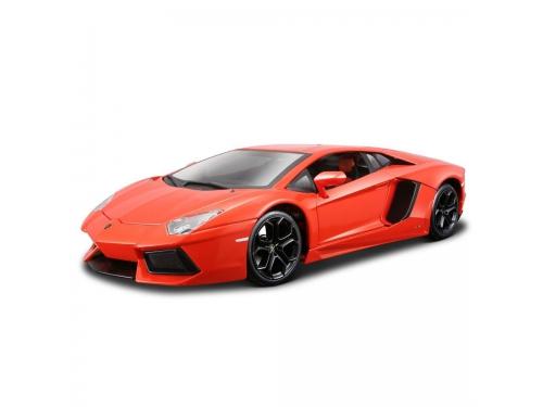 ����� ��� ����� Welly ������ ������ 1:18 Lamborghini Aventador, ��� 1
