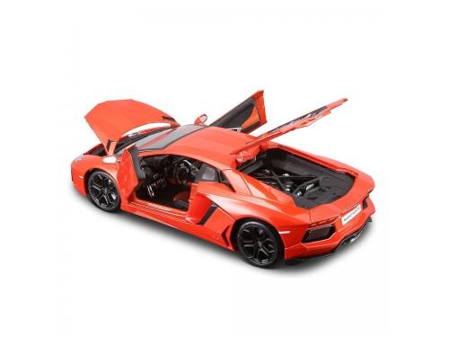 ����� ��� ����� Welly ������ ������ 1:18 Lamborghini Aventador, ��� 2