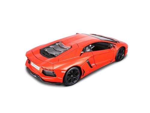 ����� ��� ����� Welly ������ ������ 1:18 Lamborghini Aventador, ��� 3
