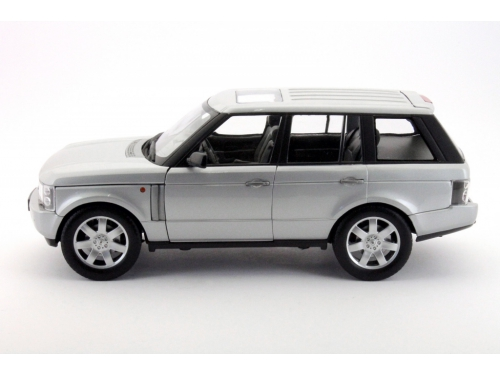 ����� ��� ����� Welly ������ ������ 1:18 LAND ROVER RANGE ROVER., ��� 1