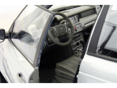 ����� ��� ����� Welly ������ ������ 1:18 LAND ROVER RANGE ROVER., ��� 3