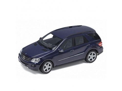 Товар для детей Welly (модель машины)  Mercedes-Benz ML350, вид 1