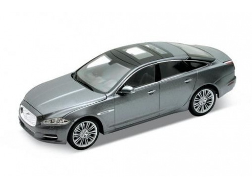 ����� ��� ����� Welly ������ ������ 1:24 Jaguar XJ, ��� 1