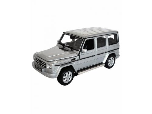 Товар для детей Welly (модель машины) Mercedes-Benz G-Class, вид 1