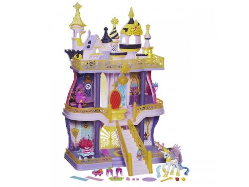 Набор игровой Игровой набор Hasbro MLPony Замок Кантерлот, вид 1