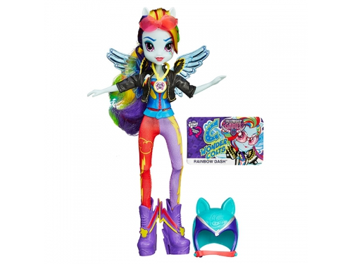 ����� ��� ����� ����� Hasbro MLPony Equestria Girls ����� ������������, ��� 1