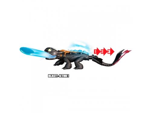 Набор игровой Spin Master Dragons Большой Беззубик, с аксессуарами, вид 4