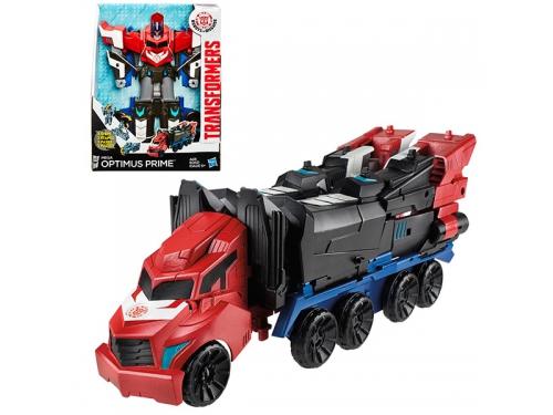 Товар для детей HASBRO TRANSFORMERS  Robots in Disguise Mega Optimus Prime, вид 1