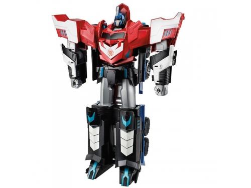 Товар для детей HASBRO TRANSFORMERS  Robots in Disguise Mega Optimus Prime, вид 2