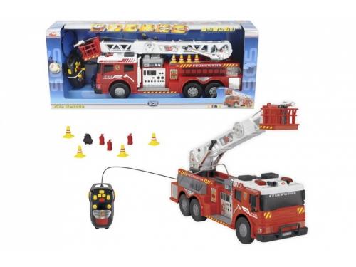 Товар для детей Dickie Пожарная машина на дистанционном управлении, 62 см, вид 2