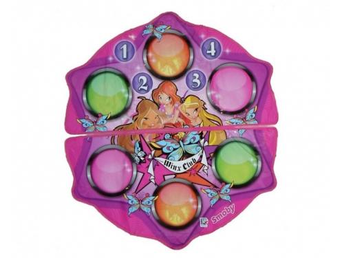 Детский коврик Танцевальный коврик Winx, вид 1