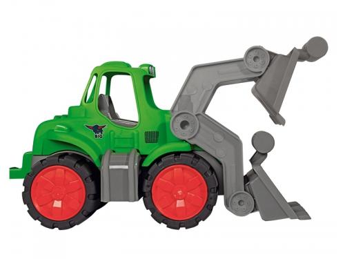 ����� ��� ����� Big Power Tractor, 66*20*23 ��, ��� 4