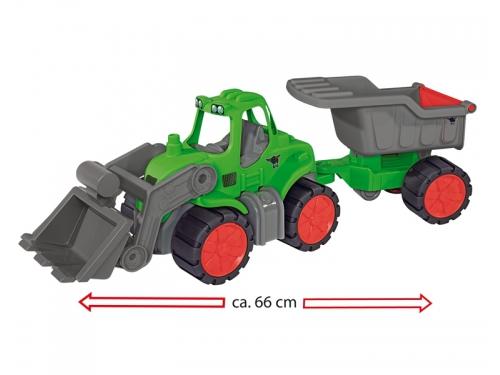 ����� ��� ����� Big Power Tractor, 66*20*23 ��, ��� 2