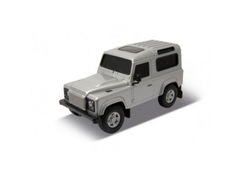 ���������������� ������ Welly  1:24 Land Rover Defender, ��� 1