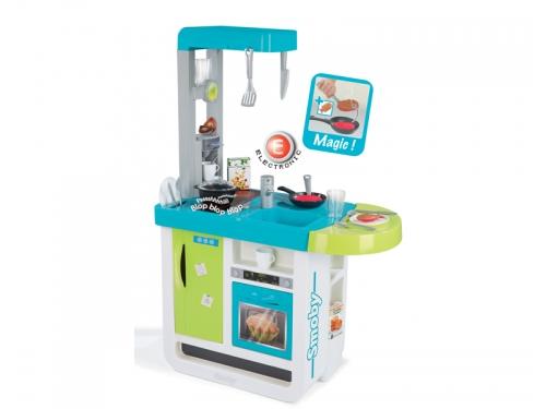 Набор игровой Smoby Cherry Электронная кухня, с аксессуарами, вид 1