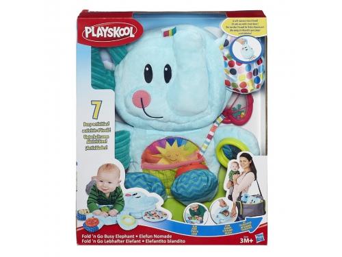 Товар для детей Hasbro playskool, Веселый слоник возьми с собой, вид 2