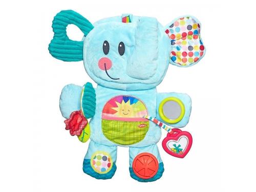 Товар для детей Hasbro playskool, Веселый слоник возьми с собой, вид 1