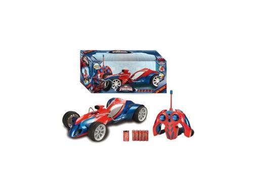 Радиоуправляемая модель Simba авто на р/у Человек паук, вид 1