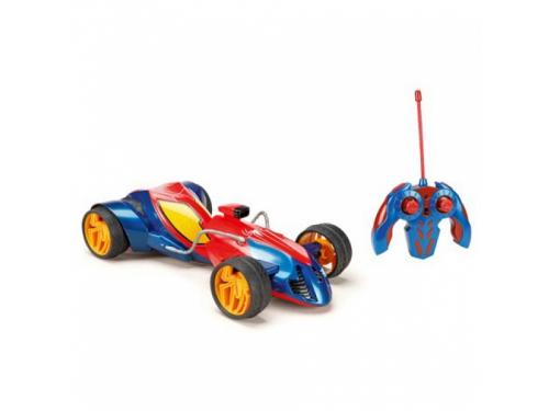 Радиоуправляемая модель Simba авто на р/у Человек паук, вид 2