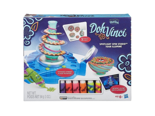 ����� ��� ����� ����� ��� ���������� Hasbro play - doh doh vinchi ������ ������� � ����������, ��� 2