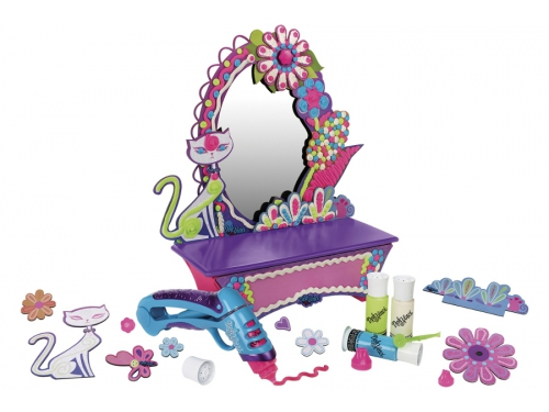 ����� ��� ����� ������� ����� ��� ���������� Hasbro play - doh dohvinci �������� ��������� ������, ��� 1