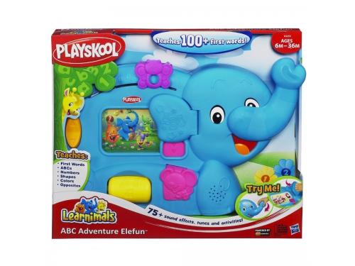 Набор игровой Hasbro Playskool (обучающий), Слоник, вид 2