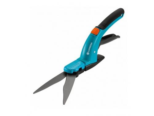 Ножницы садовые Gardena Comfort 8733 (08733-29.000.00), синие, вид 1