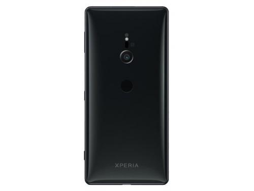 Смартфон Sony Xperia XZ2 DS 4/64Gb, черный, вид 2