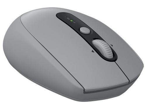 Мышь Logitech M590, серая, вид 3
