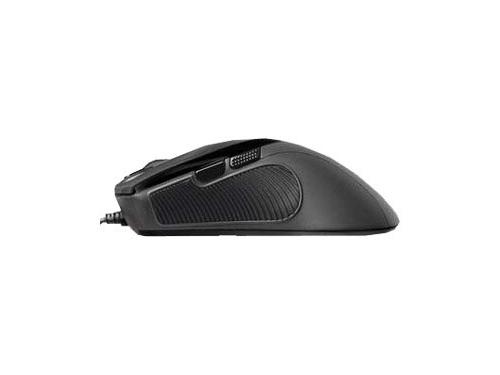 Мышка A4Tech X-748K Black USB, вид 2