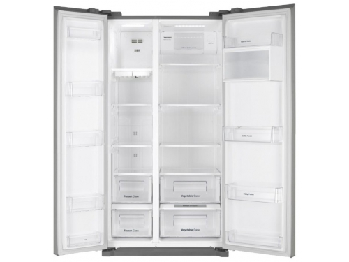 Холодильник Daewoo FRN-X22B5CW, вид 2