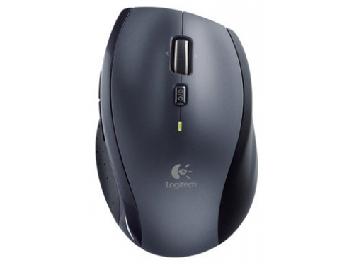 Мышь Logitech Marathon Mouse M705 Black USB, вид 1