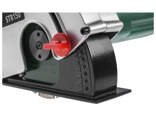 Штроборез Hammer STR150 (1700 Вт), вид 7